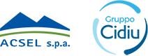 Iniziative Acsel e Cidiu Logo
